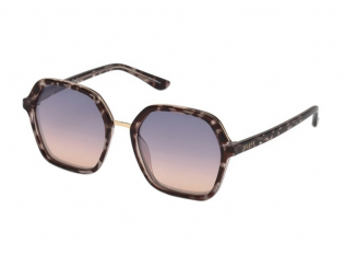 Sonnenbrillen Extragroß - Guess GU7557 20W