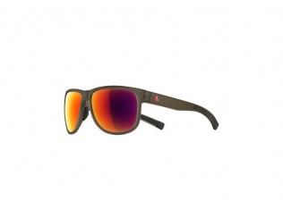 Sonnenbrillen - Quadratisch - Adidas A429 50 6062 SPRUNG