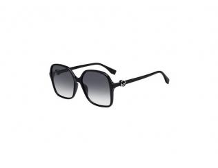 Sonnenbrillen Extragroß - Fendi FF 0287/S 807/9O