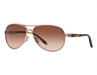 Sonnenbrillen - Oakley - Oakley FEEDBACK  OO4079 407901