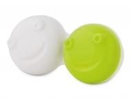 Zubehör - Ersatzgehäuse für vibrierenden Linsen-Behälter - grün