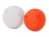 Zubehör - Ersatzgehäuse für vibrierenden Linsen-Behälter - braun