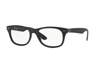 Quadratische Brillen - Brille Ray-Ban RX7032 - 5204