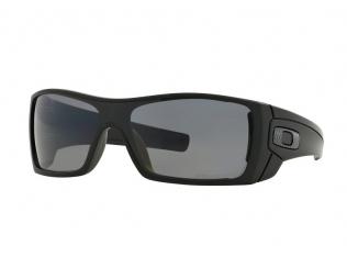 Sonnenbrillen - Oakley - Oakley BATWOLF OO9101 910104