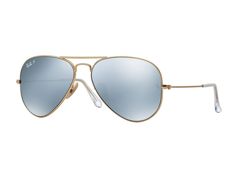 Ray-Ban Aviator Flash Lenses RB3025 112/W3