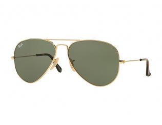 Sonnenbrillen Aviator - Ray-Ban Aviator RB3025 181