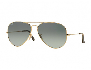 Sonnenbrillen Aviator - Ray-Ban Aviator Havana Collection RB3025 181/71