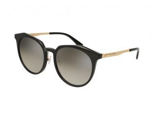 Sonnenbrillen Oval / Elipse - Alexander McQueen MQ0108SK 001