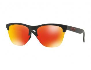 Sonnenbrillen - Clubmaster - Oakley OO9374 937404