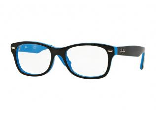 Brillenrahmen Quadratisch - Brille Ray-Ban RY1528 - 3659