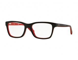 Brillenrahmen Quadratisch - Brille Ray-Ban RY1536 - 3573