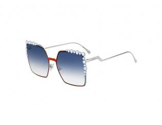 Sonnenbrillen Extragroß - Fendi FF 0259/S L7Q/08