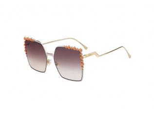 Sonnenbrillen Fendi - Fendi FF 0259/S 35J/NQ