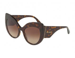 Cat Eye Sonnenbrillen - Dolce&Gabbana DG4321 502/13