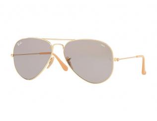 Sonnenbrillen Aviator - Ray-Ban Aviator RB3025 9064V8