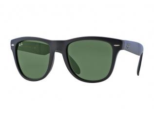 Sonnenbrillen Wayfarer - Ray-Ban Wayfarer Folding Classic RB4105 601S