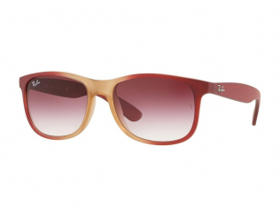 Sonnenbrillen - Ray-Ban - Ray-Ban Andy RB4202 63698H