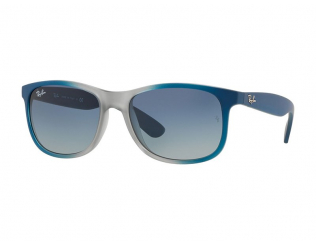 Sonnenbrillen - Ray-Ban - Ray-Ban Andy RB4202 63704L