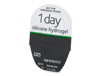 MyDay daily disposable (30Linsen) - Blister Vorschau