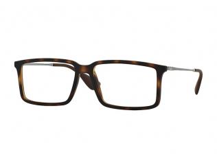 Quadratische Brillen - Brille Ray-Ban RX7043 - 5365