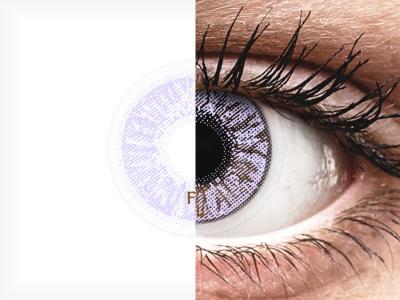 FreshLook Colors Violet - ohne Stärken (2 Linsen)