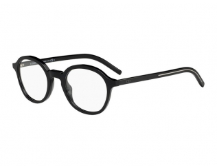 Brillenrahmen Rund - Christian Dior BLACKTIE234 807