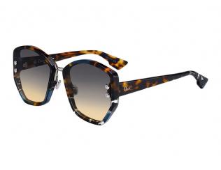 Sonnenbrillen Extragroß - Christian Dior DIORADDICT2 JBW/86
