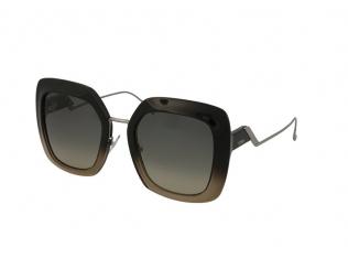 Sonnenbrillen Extragroß - Fendi FF 0317/S 7C5/PR