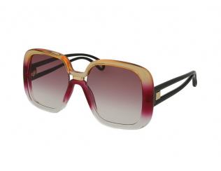 Sonnenbrillen Extragroß - Givenchy GV 7106/S 4TL/3X
