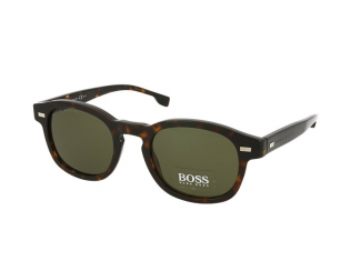 Sonnenbrillen Oval / Elipse - Hugo Boss Boss 0999/S 086/QT