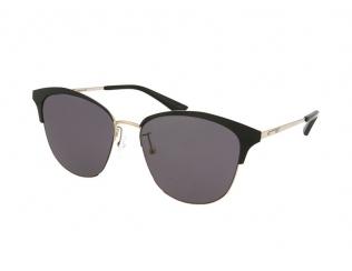 Browline Sonnenbrillen - Alexander McQueen MQ0106SK 001