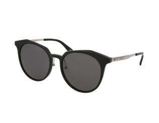 Sonnenbrillen Rund - Alexander McQueen MQ0108SK 002