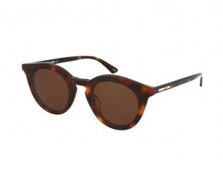 Sonnenbrillen Rund - Alexander McQueen MQ0167S 002