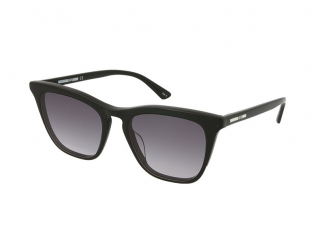 Sonnenbrillen Quadratisch - Alexander McQueen MQ0168S 001