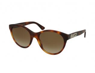 Sonnenbrillen Oval / Elipse - Gucci GG0419S-003