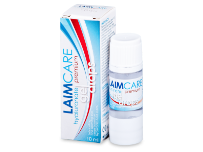 Laim Care gel drops 10 ml