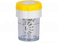 Behälter - Rotationsbehälter - gelb
