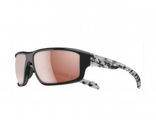 Damen Sonnenbrillen - Adidas A424 50 6061 KUMACROSS 2.0