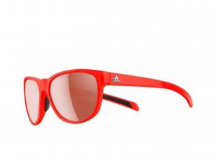 Sonnenbrillen Quadratisch - Adidas A425 50 6054 WILDCHARGE