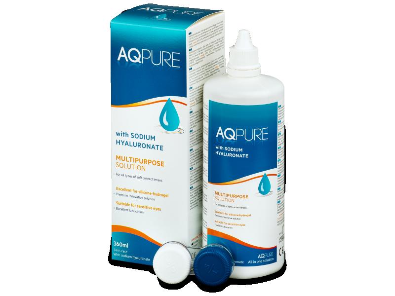 Pflegemittel AQ Pure 360ml