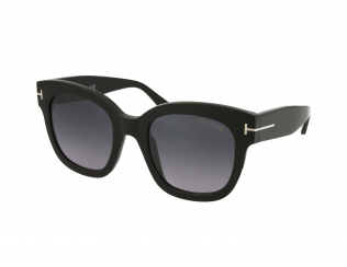 Sonnenbrillen Tom Ford - Tom Ford BEATRIX FT0613 01C