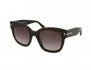 Sonnenbrillen Tom Ford - Tom Ford BEATRIX FT0613 52T