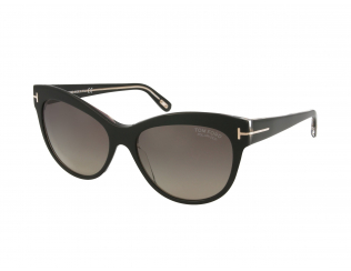 Sonnenbrillen Tom Ford - Tom Ford LILY FT0430 05D