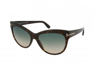 Sonnenbrillen Tom Ford - Tom Ford LILY FT0430 52P