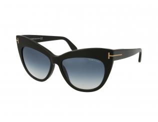 Sonnenbrillen Tom Ford - Tom Ford NIKA FT0523 01W