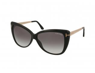 Sonnenbrillen Tom Ford - Tom Ford REVEKA FT0512 01B