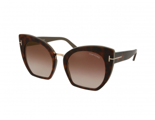 Sonnenbrillen Tom Ford - Tom Ford SAMANTHA FT0553 56G