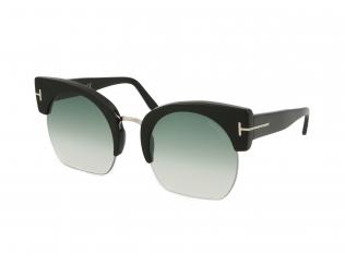 Sonnenbrillen Tom Ford - Tom Ford SAVANNAH FT0552 01W