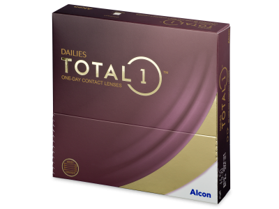 Dailies TOTAL1 (90 Linsen)