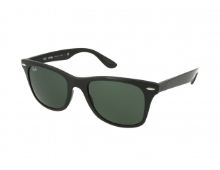 Classic Way Sonnenbrillen - Ray-Ban WAYFARER LITEFORCE RB4195 601/71